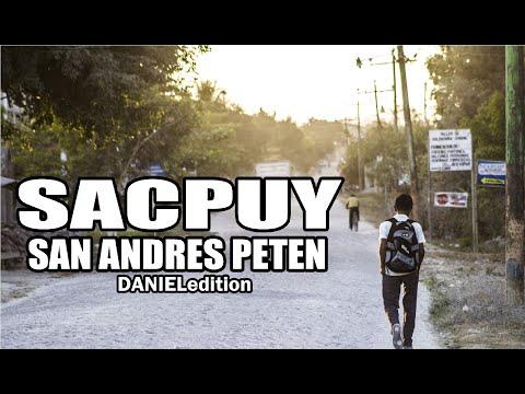 SACPUY SAN ANDRÉS PETEN (DanielTeo)