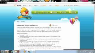 COMO baixar o navegador (TAOME BROWER) para ddtank chines e pirata