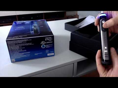 oral-b-genius-x-luxe-edition-unboxing