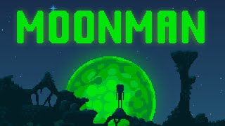 Moonman Trailer