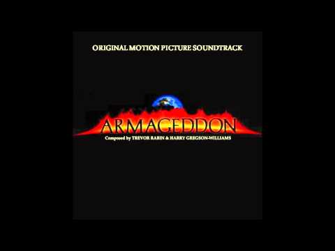 Armageddon Opening Music