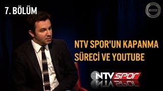 Evren Göz, NTV Spor'un Kapanma Sürecinden ve Youtube Projesinden Bahsetti. ( NTV Spor Kapandı )