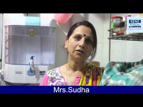 Sudha, Housewife, New Delhi