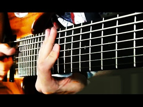 Download Youtube: BASS GUITAR MONTAGE