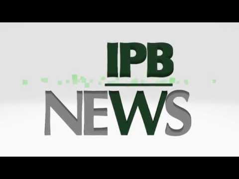 Vinheta IPB News