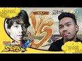 MENANG SEKALI, KALAH SEKALI LUTHFI VS YOSHI Naruto Shipppuden Ultimate Ninja Storm 4