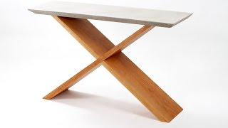 How I Photograph Furniture