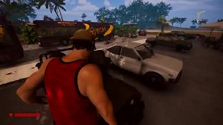 Deadly Tropics Gameplay (Pc Game).