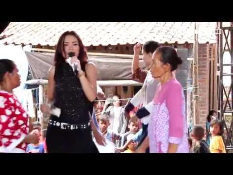 Rebutan Lanang -  Anik Arnika Jaya Live Grogol Gunungjati Crb