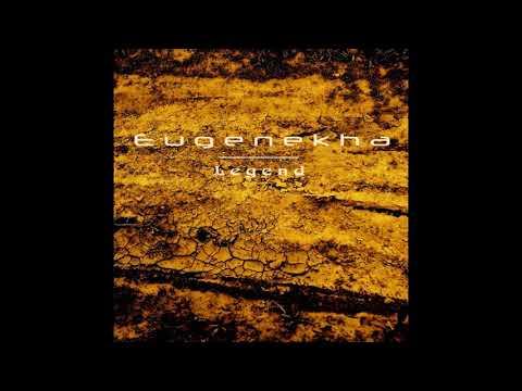 EugeneKha - LEGEND (Dark Ambient. Ful lAlbum. 2014)