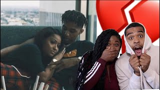 POOR KENNEDY 😢😞 | DDG - 'Arguments' (Official Music Video) | REACTION!!!!