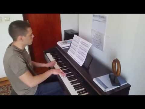 Two Steps From Hell - Nero (Piano)