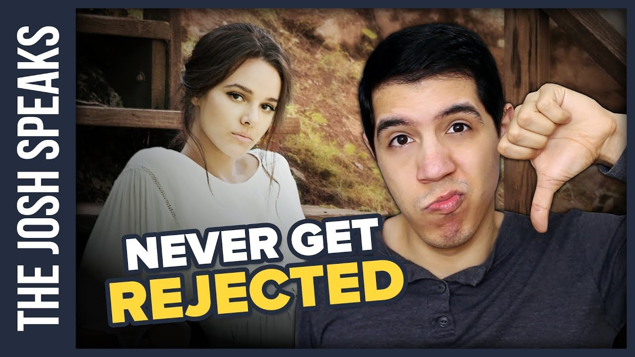 How To BOUNCE BACK From Getting Rejected By Your Crush
