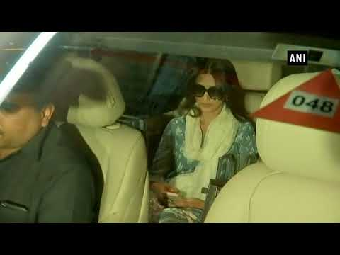 Blackbuck Poaching Case: Saif, Tabu, Neelam and Sonali return to Mumbai