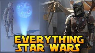 EVERYTHING STAR WARS - October 2018 Movie & Gaming News Roundup!