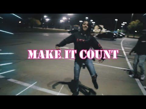 Ceo Sauce - Make It Count ft. Cartel Dough (Promo Dance Video) shot by @Jmoney1041