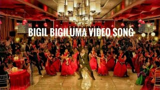 Bigil / Bigil Bigil Bigiluma / Whatsapp Status HD Video Song / Hip Hop Vk Remix❤