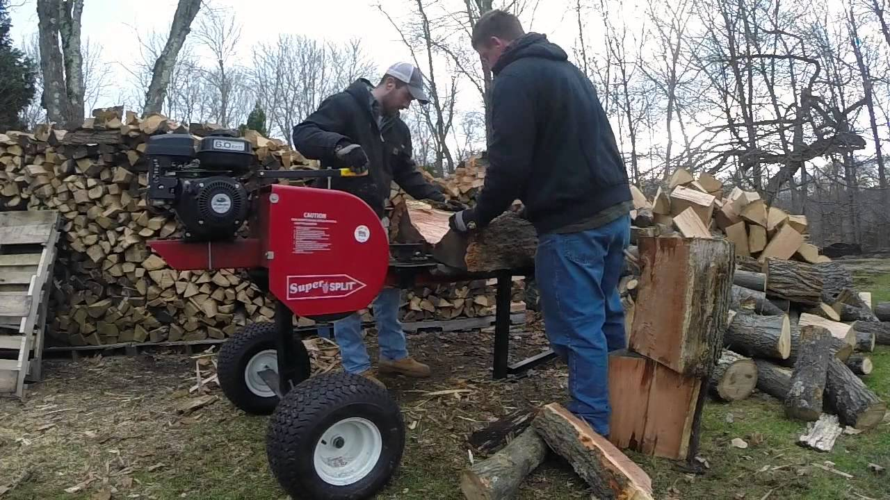 Log Splitter Supply – Page 973