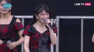 AKB48 @MAYA INTERNATIONAL MUSIC FESTIVAL 2018 [HD]