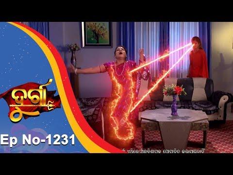 Durga | Full Ep 1231 | 17th Nov 2018 | Odia Serial - TarangTV