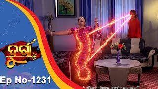 Durga | Full Ep 1231 | 17th Nov 2018 | Odia Serial - TarangTV
