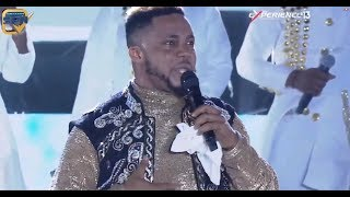 Tim Godfrey gave his life changing testimony AT TE13 THE EXPERIENCE 2018