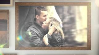 Слайд-шоу - История любви (Love story)
