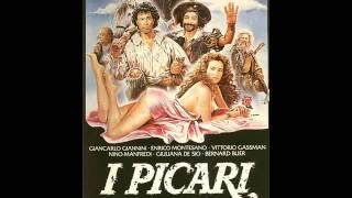 I picari - Lucio Dalla - 1987