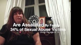 U.S. Embassy Belize - 16 Days Against Violence Against Women - Video 3