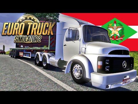 Santa Catarina - Euro Truck Simulator 2