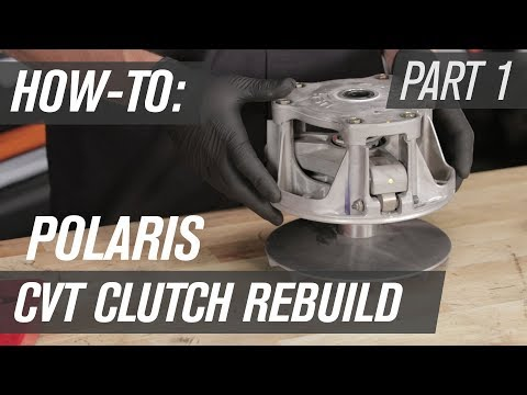 how-to-rebuild-a-polaris-utv-cvt-clutch-|-primary-clutch