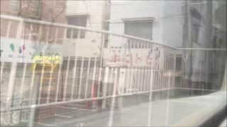 2018/11/12 西武池袋線 アイドルマスターシンデレラガールズ スペシャルツアー車内放送