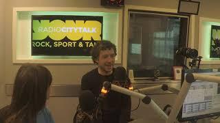 The Zutons talk to Matt Jones
