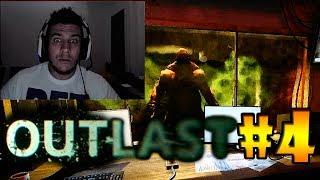 Explosão de Tripas - Outlast #4 ( legenda em Portugues )