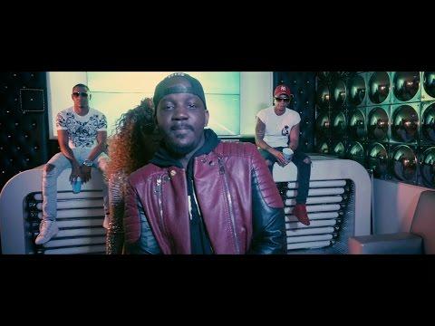 Dj Vielo & Dj Anilson -  A Ma Table Feat Le D (Clip Officiel)