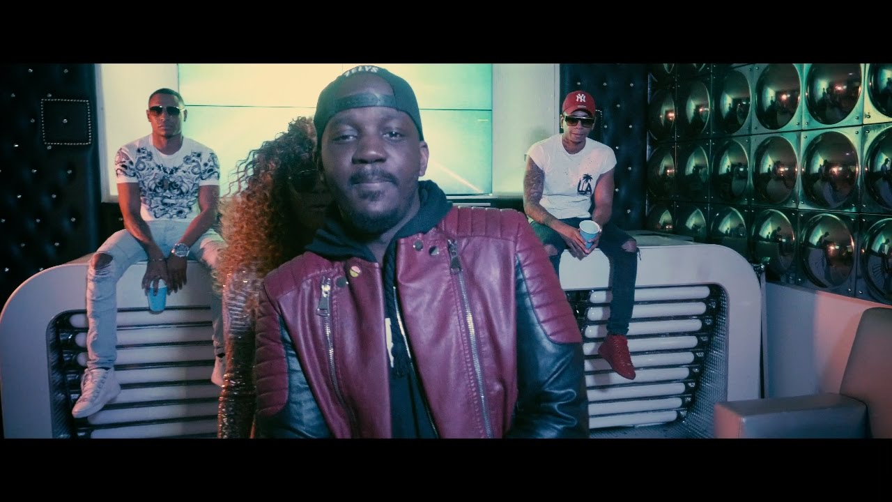 Dj Vielo Dj Anilson A Ma Table Feat Le D Clip Officiel Youtube