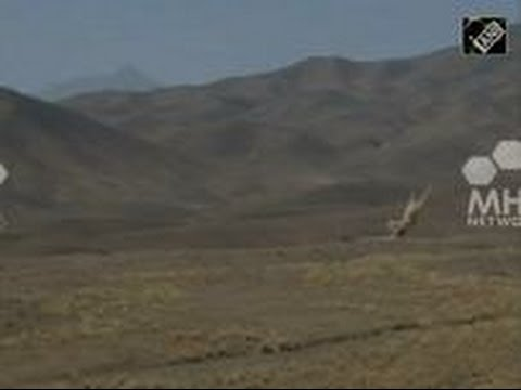 NATO trains Afghan troops to enhance air strike accuracy and reduce civilian casualties