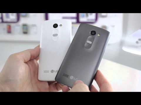 LG Leon 4G LTE - co warto wiedzieć? Recenzja, test - Mobzilla