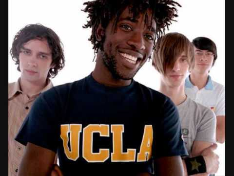 Bloc Party-PositiveTension with lyrics