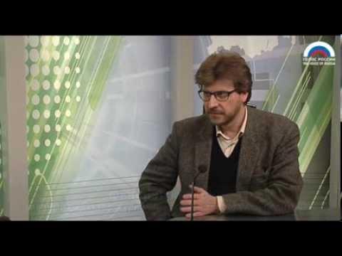 """Федор Лукьянов: """"Европе нужна """"бесплатная"""" Украина"""""""