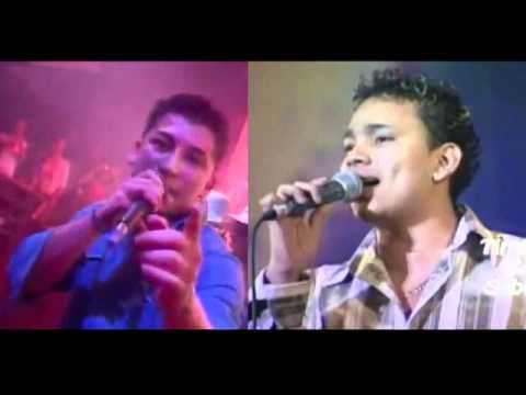 Mangu - A Punto de Estallar - Cantan: Josimar y Junior