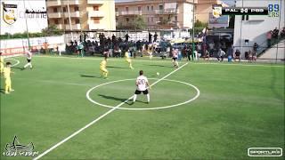 Palermo Calcio A5 Stag 2018/19 serie C :Coppa Italia C Vs Eightniners
