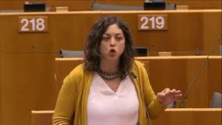 20180502 - Bruselas - Debate aplicación en España convenio de Estambul