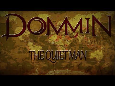 Dommin - The Quiet Man (Official Music Video)