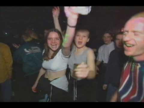 World Dance - Access All Areas - Mickey Finn 1995 - Part 5/6