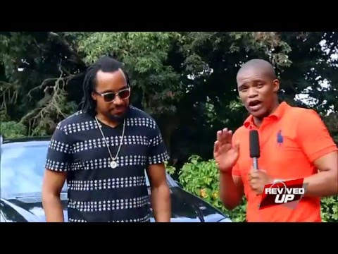 REVVED UP UGANDA EPISODE 01