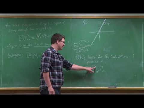 MATH 52 - Lecture 25: Quotient Maps (Real Projective Line, Modular Arithmetic)