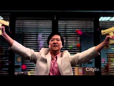Community ; modern warfarepaintball Senor Chang's final  full  HD