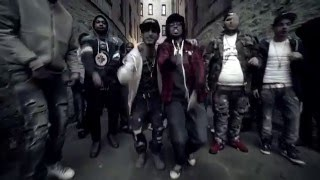 Panda - (Ultimate Remix) (@ch4nky) ft. Futuristic, Meek Mill, Cory Gunz, Lucci Louhoe & Papoose