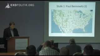Disclosure - Staatliche Vertuschung oder Manipulation der UFO-Szene?